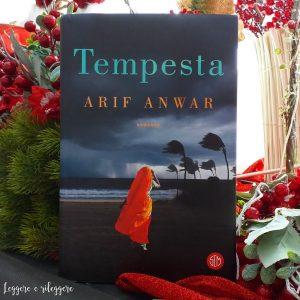 """""""Tempesta"""" di Arif Anwar"""