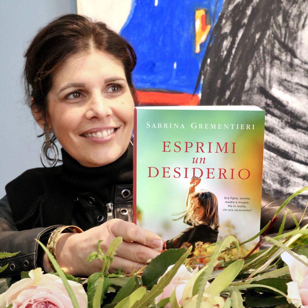 Esprimi un desiderio di Sabrina Grementieri