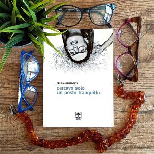 """""""Cercavo solo un posto tranquillo"""" di Giulia Benedetti"""