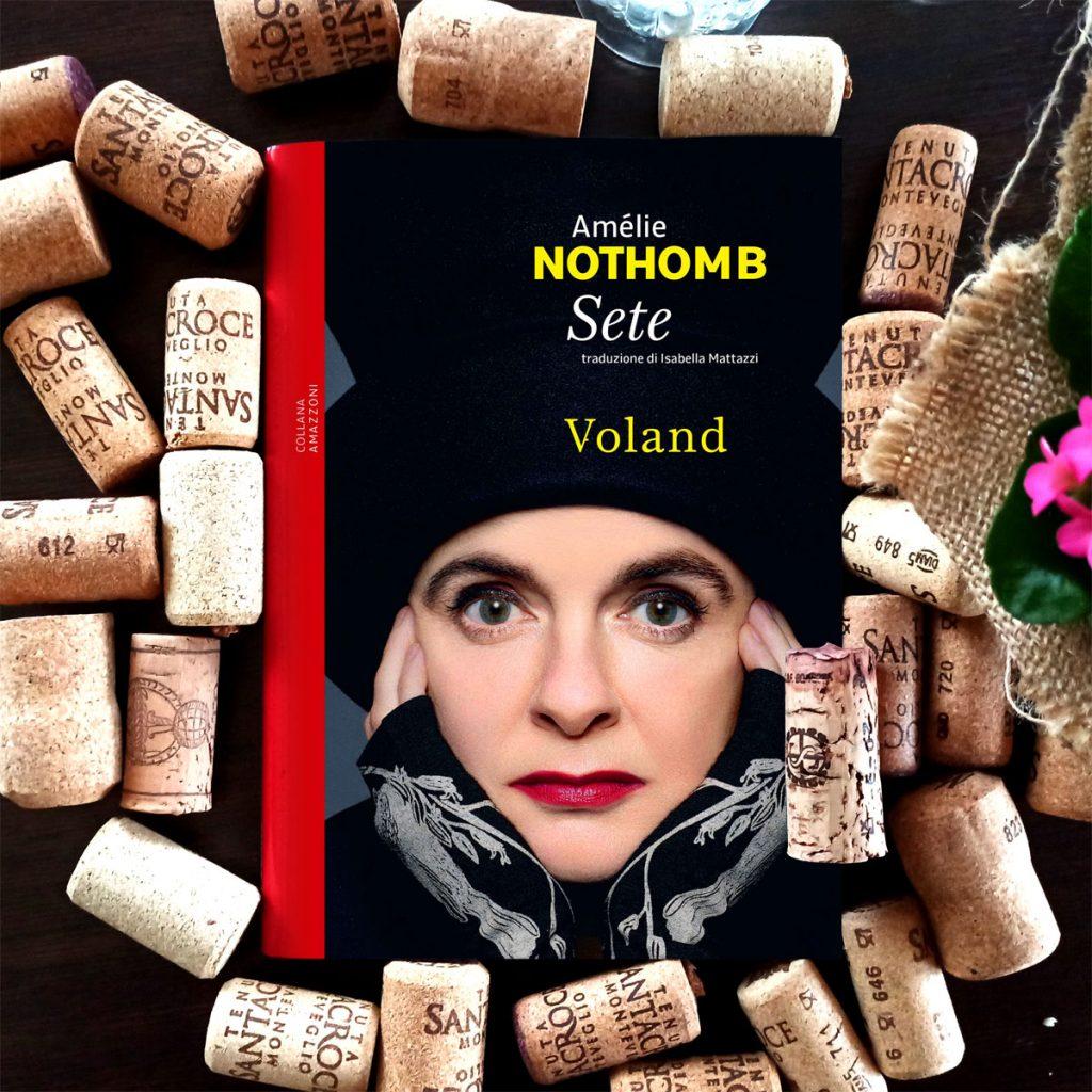 Sete di Amélie Nothomb