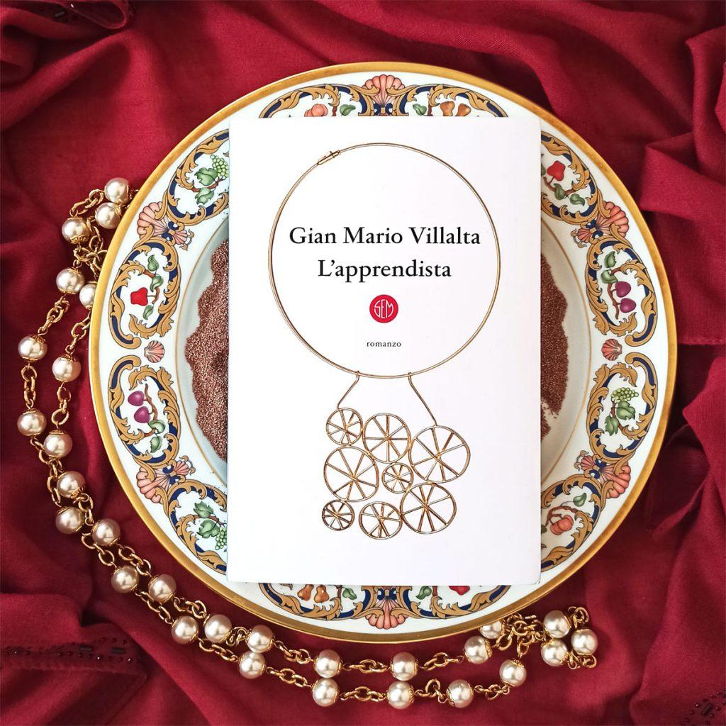L'apprendista di Gian Mario Villalta