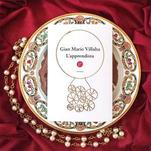 """""""L'apprendista"""" di Gian Mario Villalta"""