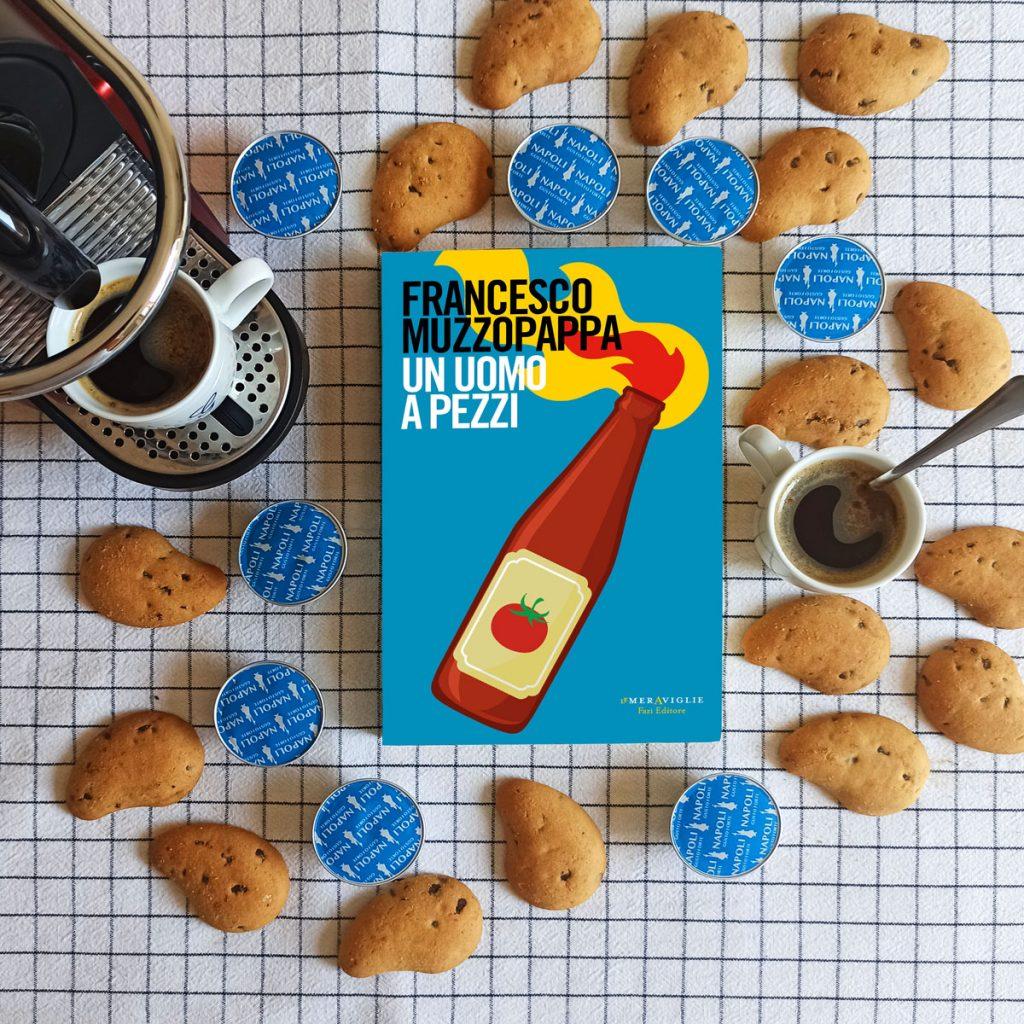Caffè d'autore con Francesco Muzzopappa