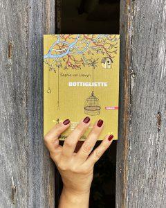 """Bottigliette"" di Sophie van Llewyn"