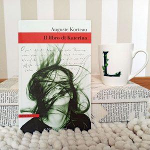 """""""Il libro di Katerina"""" di Auguste Korteau"""