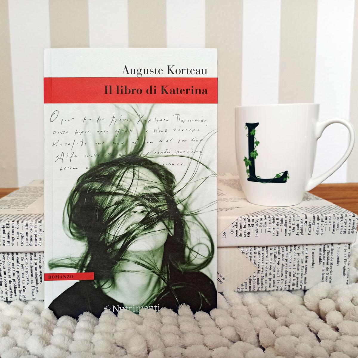 """""""Il libro di Katerina"""""""
