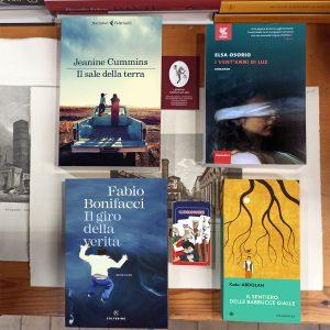 Il libraio racconta: intervista ad Andrea Nanni.
