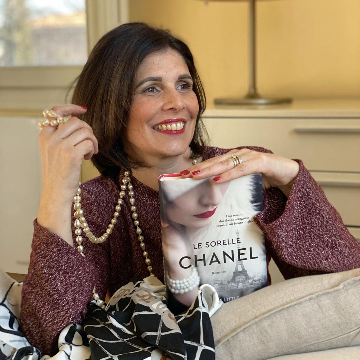 """ Le sorelle Chanel"" di Judithe Little"