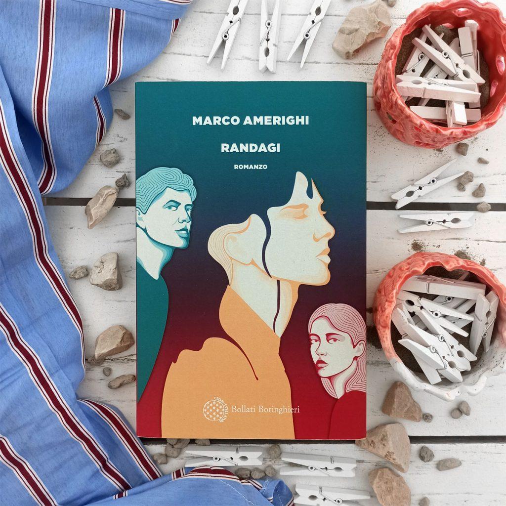 """Randagi"" di Marco Amerigi"